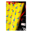 Child's Play 2 - Wrapping Paper, Chucky