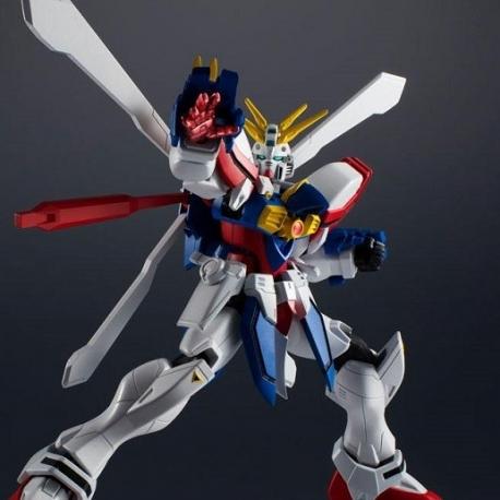 Mobile Suit Gundam Wing Gundam Universe Action Figure