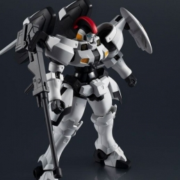 Mobile Suit Gundam Wing Gundam Universe Action Figure GF13-017NJ II God Gundam Tamashii