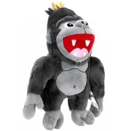 Plush King Kong Phunny Kidrobot, Godzilla/King Kong