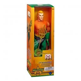 Comics Super-héros, DC Comics Figurine Aquaman Mego 36 cm