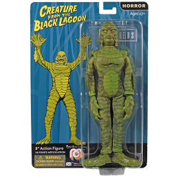Universal Monsters, L'Étrange Créature Du Lac Noir Figurine