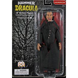 Hammer Films Action Figure Dracula Mego