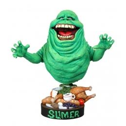 S.o.s Fantômes / Ghostbusters, SOS Fantômes Head Knocker Slimer