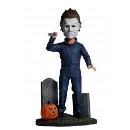 Halloween Head Knocker Michael Myers Neca