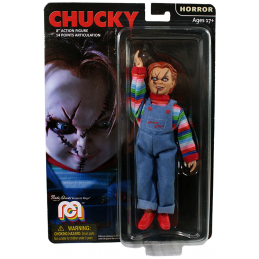 Child's Play Action Figure Chucky Mego