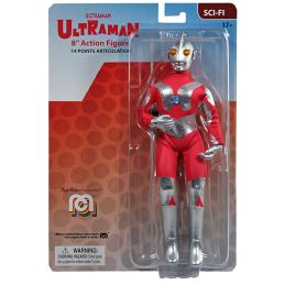 Séries / TV, Ultraman Figurine Ultraman Taro Mego