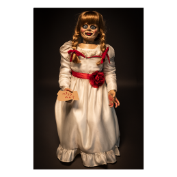 Annabelle / Conjuring / La Nonne, The Conjuring - Annabelle