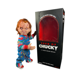Seed Of Chucky - Chucky Doll Prop Replica Trick or Treat Studios