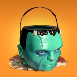 Frankenstein, Universal Monsters Seau à Bonbons Frankenstein