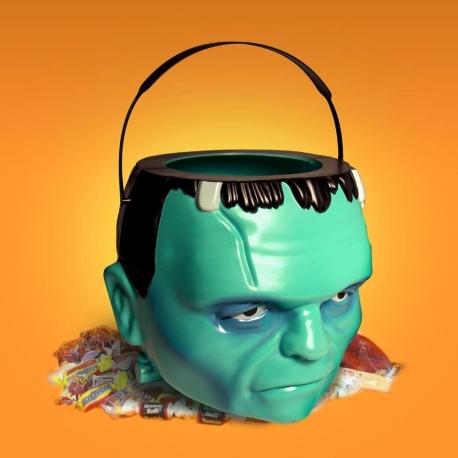 Universal Monsters Superbucket Frankenstein Candies Super7