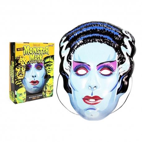 Universal Monsters Mask Bride of Frankenstein (White) Super7