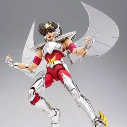Saint Seiya Saint Cloth Myth Ex Action Figure Pegasus Seiya (Final Bronze Cloth) Tamashii