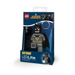 LEGO Super Heroes Light-Up Keychain Batman