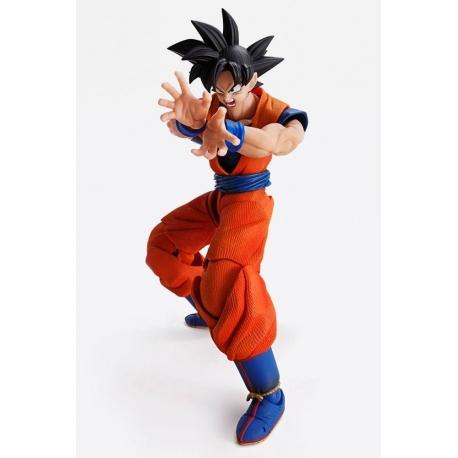 Son Goku Imagination Works Dragon Ball Z BANDAI, Dragon Ball