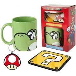 Super Mario Gift Box Yoshi, Mario/Nintendo