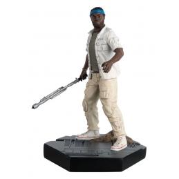 The Alien & Predator Action Figure Collection Parker