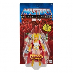 Masters of the Universe Origins 2021 Action Figure She-Ra