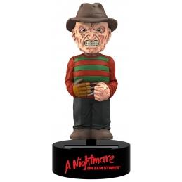 Nightmare On Elm Street Body Knocker Bobble Figure Freddy Neca