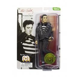 Elvis Presley Action Figure Jailhouse Rock Mego DAMAGED