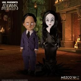 Living Dead Dolls The Addams Family: Gomez & Morticia Mezco