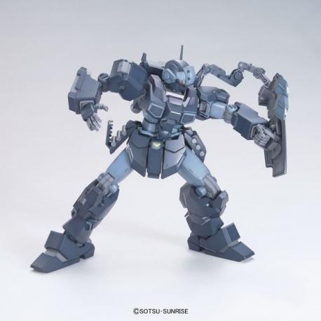 Gundam Gunpla Mg 1/100 Jesta RGM-96X Model Kit Bandai, Gunpla /