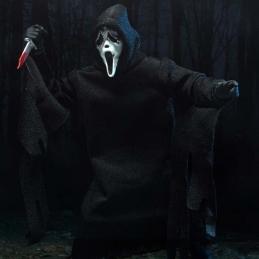 Scream, Scream Figurine Ultimate Ghostface Neca