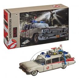 Ghostbusters Plasma Series Vehicle Ecto-1 Hasbro