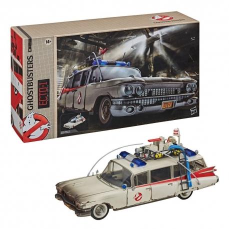 Ghostbusters Plasma Series Vehicle Ecto-1 Hasbro, Ghostbusters