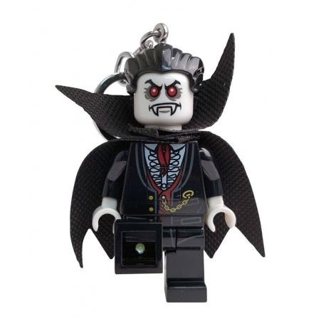 LEGO Classic Light-Up Keychain Vampire, Vampire/Dracula...