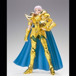 Saint Seiya Action FigureSaint Cloth Myth Ex Aries Mu (Revival Version) Tamashii