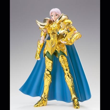 Saint Seiya Action FigureSaint Cloth Myth Ex Aries Mu (Revival