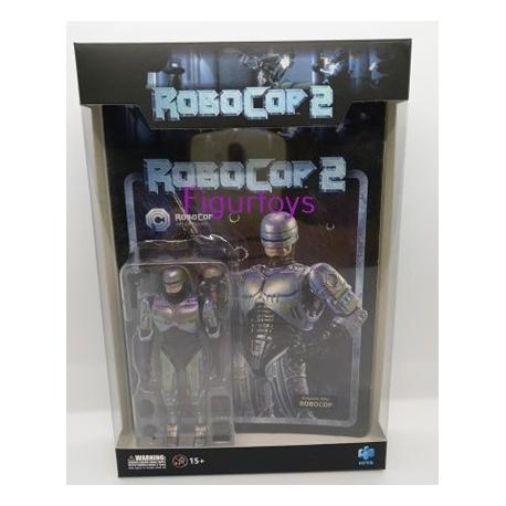 Robocop 2 Action Figure 1/18 Robocop Previews Exclusive Hiya