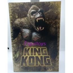 King Kong Action Figure Neca