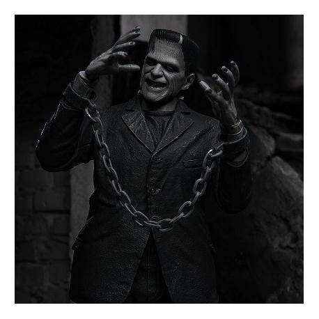 Ultimate Frankenstein's Monster Universal Monsters Neca