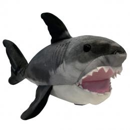 Jaws Bruce The Shark Plush