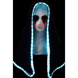 American Nightmare/La Purge, La Purge TV Masque Nonne Trick Or
