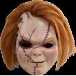 Chucky Plastic Mask Curse Of Chucky Trick Or Treat Studios