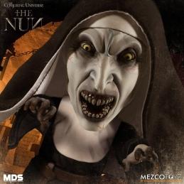 The Nun Action Figure MDS Mezco