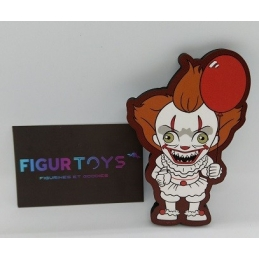 IT Pennywise Chibi Magnet