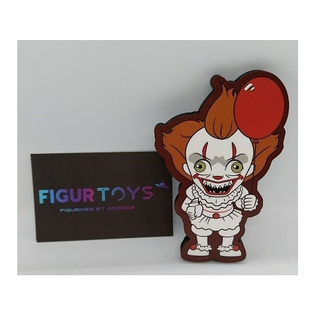 IT Pennywise Chibi Magnet, It