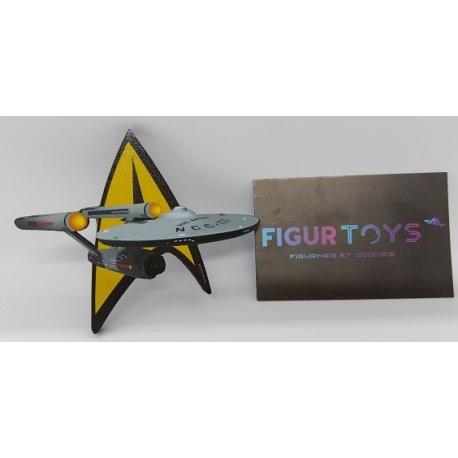 Satr Trek Starship Starfleet symbol Magnet, Star Trek
