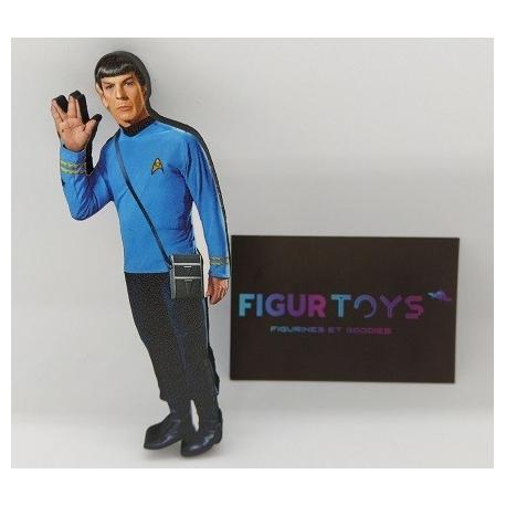 Star Trek Spock Magnet, Star Trek