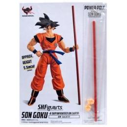 Dragon Ball S.H.Figuarts Goku's Power Pole Accessory Bandai