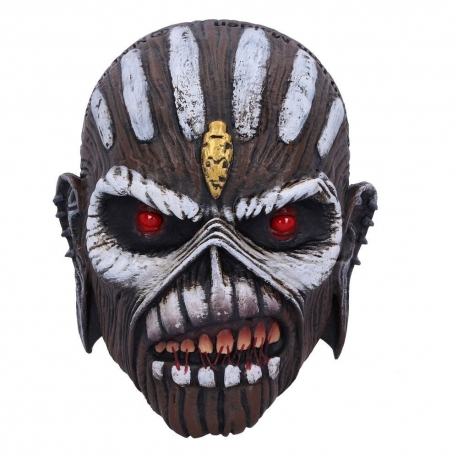 Iron Maiden Magnet The Book of Souls Nemesis Now, IRON MAIDEN
