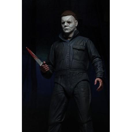 Halloween 2018 Action Figure 1/4 Michael Myers 46 cm Neca