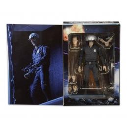 Terminator 2 Action Figure Ultimate T-1000 (Motorcycle Cop) Neca