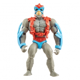 Masters of the Universe Origins 2021Action Figure Stratos
