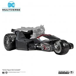 Dark Nights: Metal Vehicle Bat-Raptor MC Farlane
