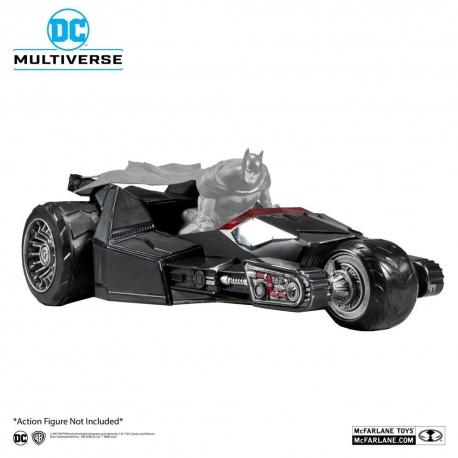 Dark Nights: Metal Vehicle Bat-Raptor MC Farlane, BATMAN
